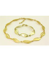 Set collier + armband
